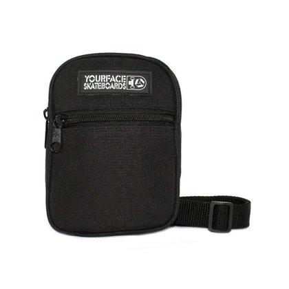 Shoulder Bag Your Face Pivot Preto