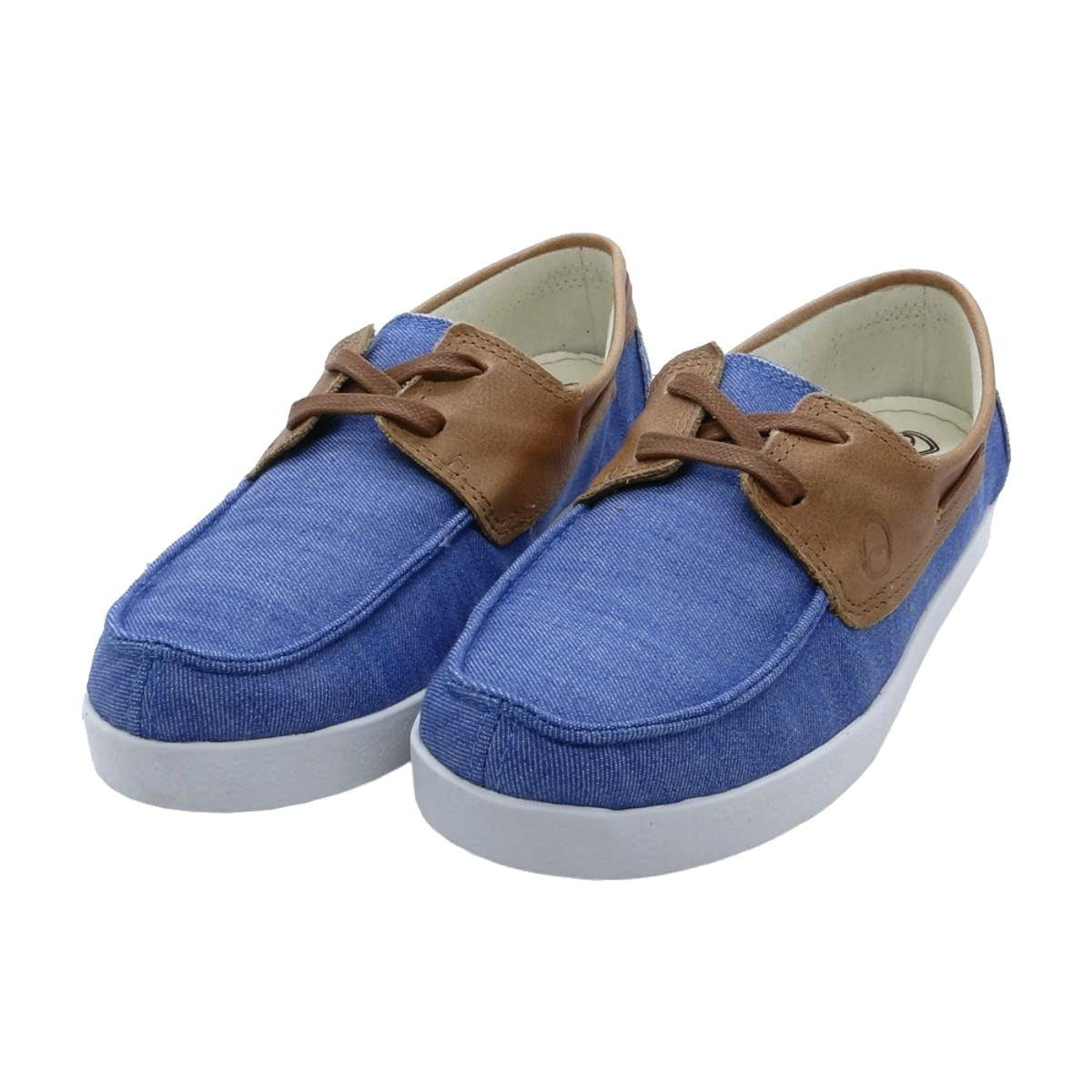 Sider Perky Light Chambray - Azul Claro