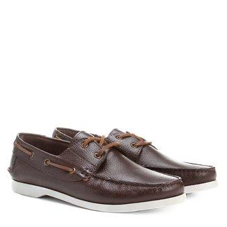 Sider Shoestock Couro Masculino