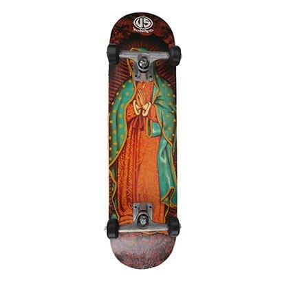 Skate Street Santa 31.5 x 8 US Boards