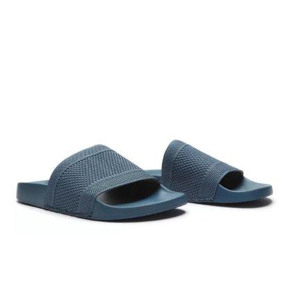 Slide  Jeans Nanda Feminino