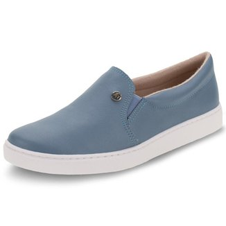 Slip On Feminino Via Marte