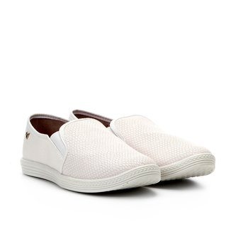 Slip On Missisipi Feminino