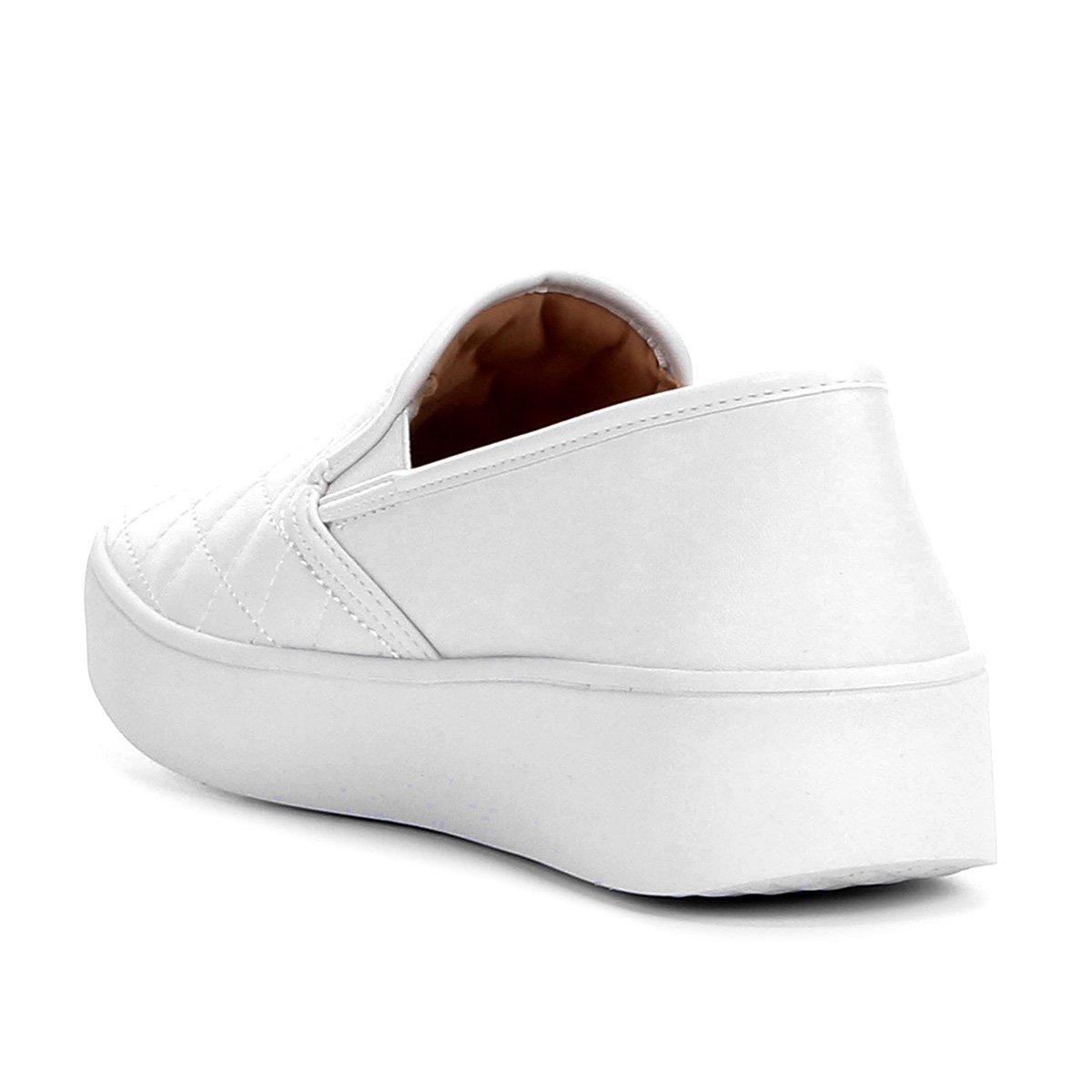 Ramarim On Branco Ramarim Feminino Matelassê On Branco Slip Feminino On Slip Slip Matelassê EWUHa6Ugq8