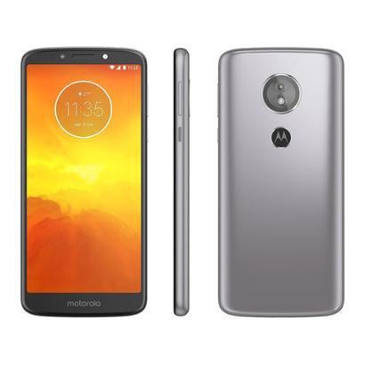 Smartphone Motorola Moto E5 32GB Ouro 4G - Unissex