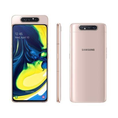 Smartphone Samsung Galaxy A80 128GB Rose 4G