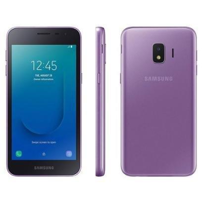 "Smartphone Samsung Galaxy J2 Core 16GB 4G Quad-Core 1GB RAM Tela 5"""