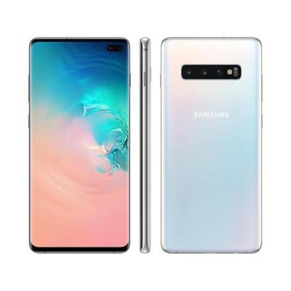 Smartphone Samsung Galaxy S10+ 128GB Azul 4G