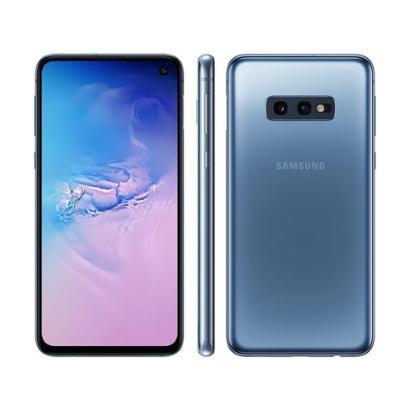 Smartphone Samsung Galaxy S10e 128GB Preto 4G