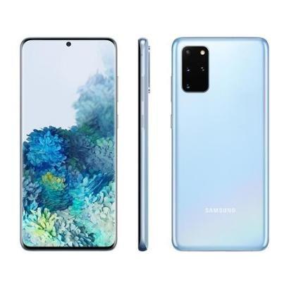 Smartphone Samsung Galaxy S20+ 128GB Cosmic Black
