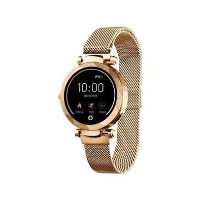 Smartwatch Atrio Dubai 3,5cm - 512Kb