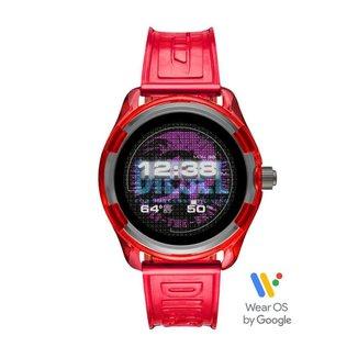 Smartwatch Diesel Masculino Fadelite - DZT2019/8RI DZT2019/8RI