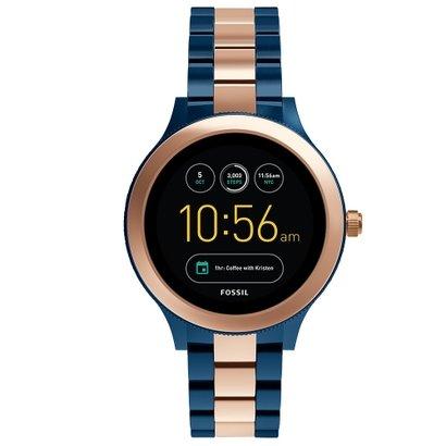 Smartwatch Fossil Q Feminino - FTW6002/1AI FTW6002/1AI