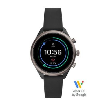 Smartwatch Fossil Sport Masculino