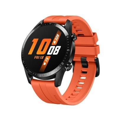 Smartwatch Huawei GT2 Laranja 46mm