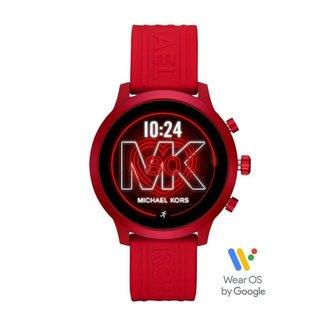 Smartwatch Michael Kors Feminino Mk Go Vermelho MKT5073/2RI MKT5073/2RI