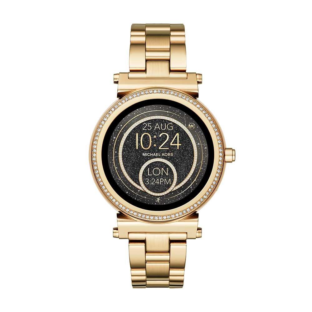 cb49bb4c3c82c Smartwatch Michael Kors Feminino Sofie - MKT5021 1DI MKT5021 1DI ...