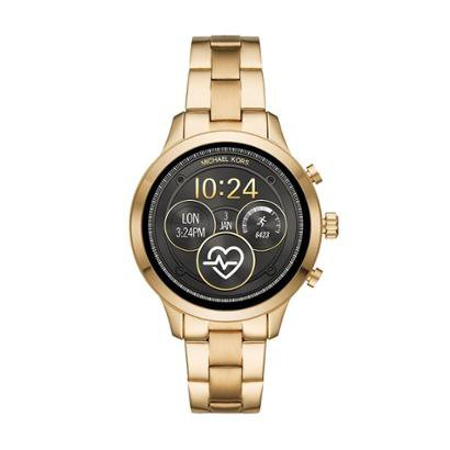 Smartwatch Michael Kors Runway Feminino