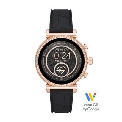 Smartwatch Michael Kors Sofie Feminino
