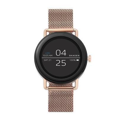 Smartwatch Skagen Falster Feminino