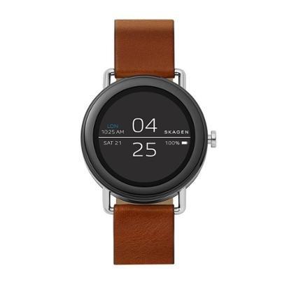 Smartwatch Skagen Unissex Falster Masculino