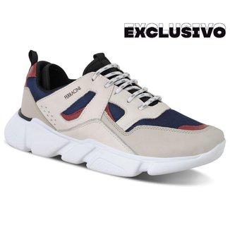 Sneaker Game Ferracini