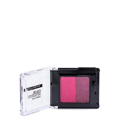 Sombra Duo Maybelline Color Sensational Diferentão