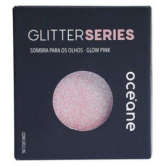 Sombra Océane Glitter Series Glow Pink