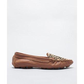 Soulier Mocassim Leopardo - Leopardo 33 - LEOPARDO