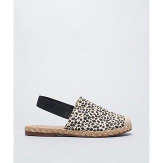 Soulier Mule Lona Leopardo - Leopardo 34 - LEOPARDO
