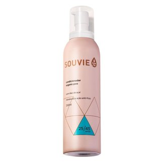Souvie Organic-Poo 25/45 Condicionador 250ml
