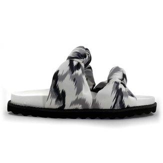 Sport Sandal Cecconello Tira em Nó
