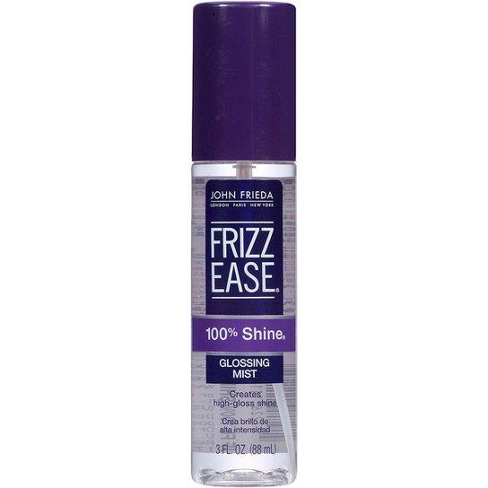 Spray de Brilho John Frieda Frizz-Ease 100% Shine 89ml - Incolor