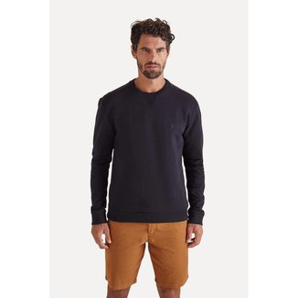 Suéter Moletom Confortável Reserva