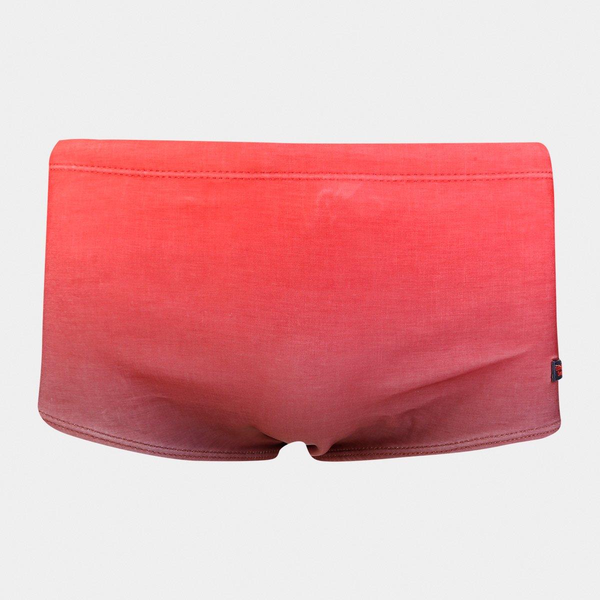 1e1e415aaf7b0d Sunga Calvin Klein Boxer - Vermelho | Zattini