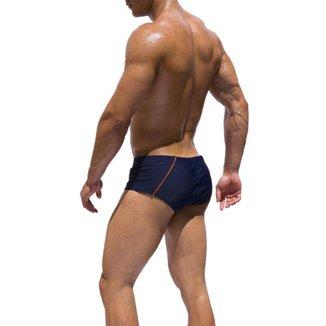 Sunga Marca Ferzon Modelo Caribbean Boxer/Trunk Masculino Adulto