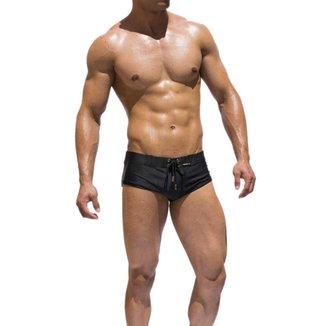 Sunga Marca Ferzon Modelo Keven Boxer Trunk Masculina Adulto
