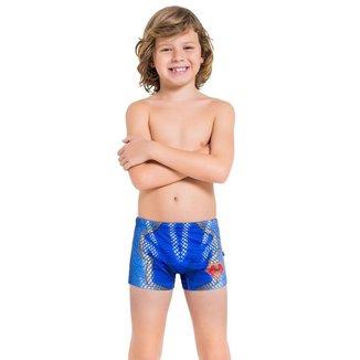 Sunga Super Uv 50+ Infantil Masculina