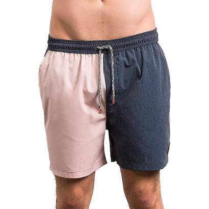Swim Short Salt 35g s Full Masculino