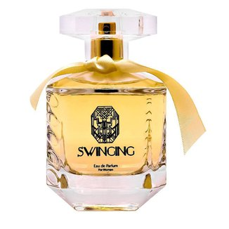 Swinging Women Page - Perfume Feminino - EDP 100ml