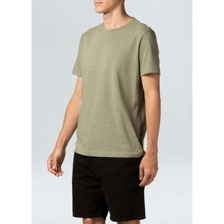 T-Shirt Green Edition-Forest Verde - PP