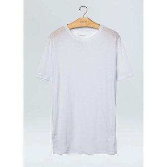 T-Shirt Light E-Basics Ii-Branco - P