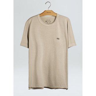 T-Shirt Strong To Build Trust-Eucalipto - P