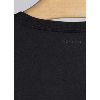 T-Shirt Supersoft Comfort New-Preto - GG