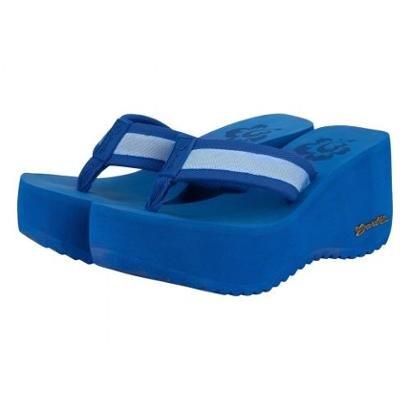 Tamanco Barth Shoes Hibisco Feminino