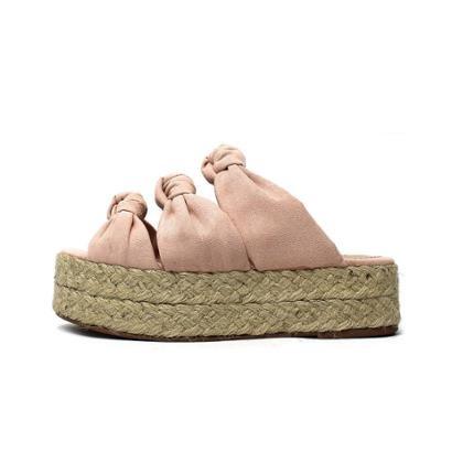 Tamanco Damannu Shoes Louane Feminino