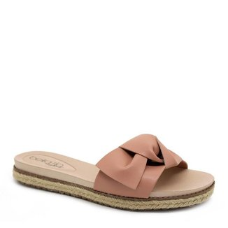 Tamanco Rasteira 8321.932 Blush