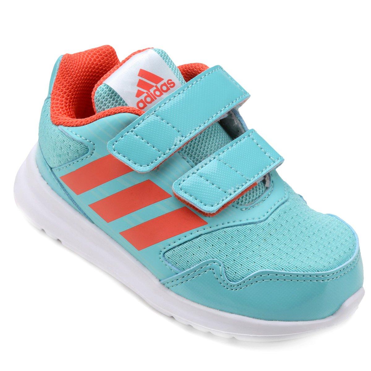 d79191e1714 Tênis Adidas Altarun Cf Infantil - Compre Agora