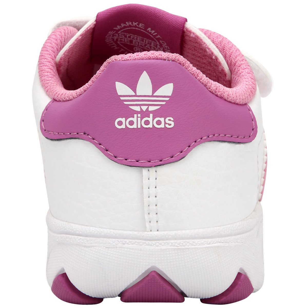 sports shoes 90ef0 5967a ... Tênis Adidas Alumno CF Infantil ...