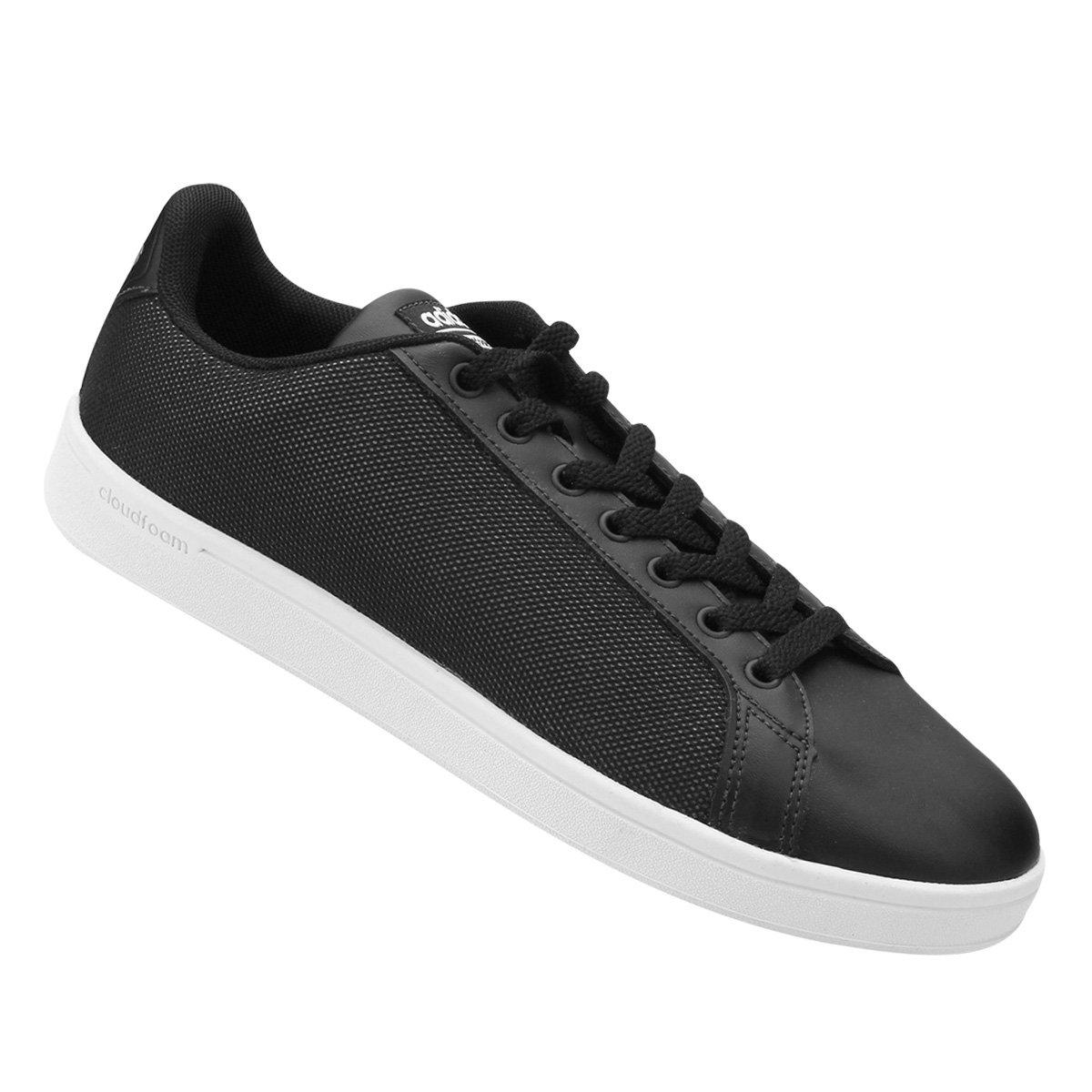 14b64e43e9 Tênis Adidas CF Advantage Clean Masculino - Compre Agora